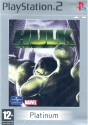 The Hulk: Physical Game