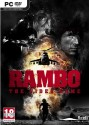Rambo: The Video Game: Av Media