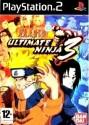 Naruto : Ultimate Ninja 3: Av Media