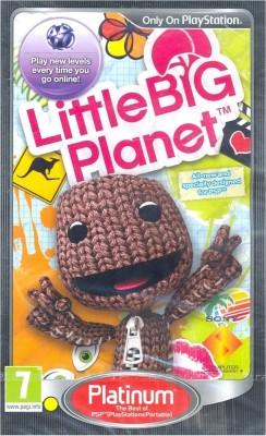 Buy LittleBigPlanet: Av Media