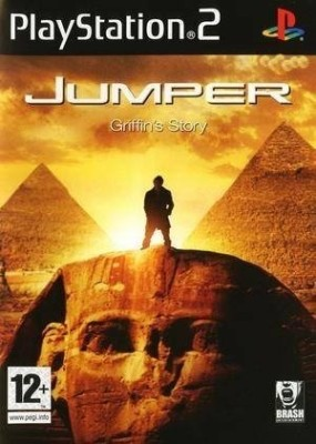 Buy Jumper : Griffin's Story: Av Media