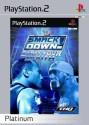 Wwe Smackdown : Shut Your Mouth [Platinum]: Av Media