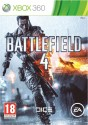Battlefield 4: Physical Game