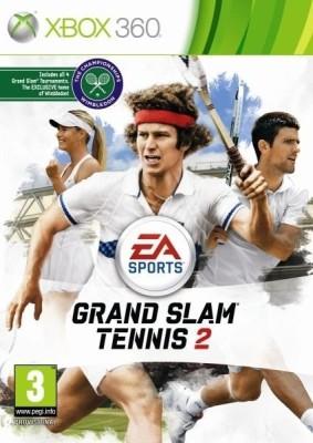 Buy Grand Slam Tennis 2: Av Media