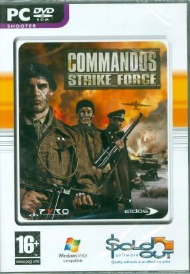Buy Commandos : Strike Force: Av Media