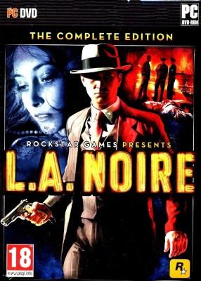 Buy L.A. Noire (Complete Edition): Av Media