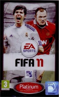Buy FIFA 11: Av Media
