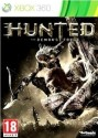 Hunted : The Demon's Forge - Games, Xbox 360