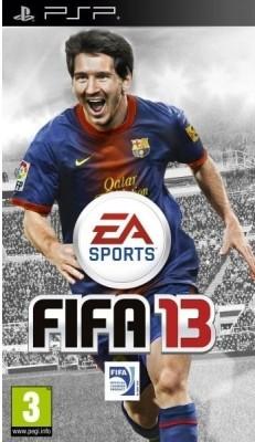 Buy FIFA 13: Av Media