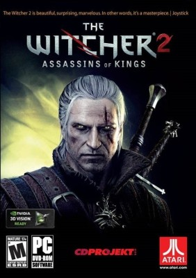 Buy The Witcher 2: Assassins of Kings: Av Media