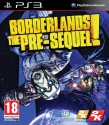 Borderlands : The Pre - Sequel: Physical Game