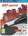 Need For Speed: Most Wanted - 2012: Physical Game