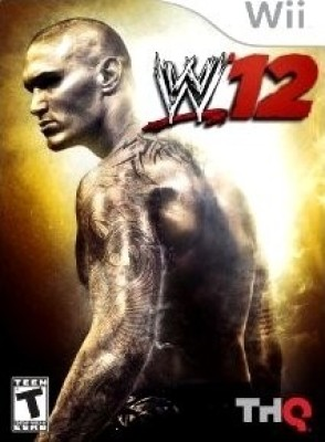 Buy WWE 12: Av Media