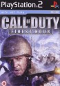 Call Of Duty:Finest Hour: Physical Game