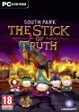 South Park: The Stick Of Truth: Av Media