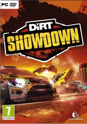 Buy DiRT Showdown: Av Media