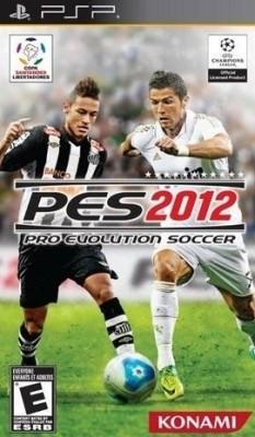 Buy Pro Evolution Soccer 2012: Av Media