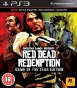 Red Dead Redemption (Game Of The Year Edition): Physical Game