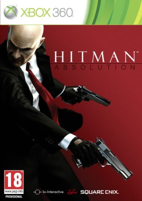Buy Hitman: Absolution: Av Media