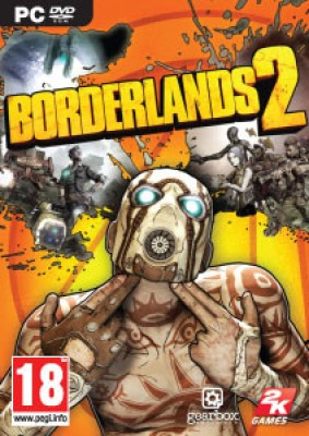 Buy Borderlands 2: Av Media