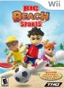 Big Beach Sports: Av Media