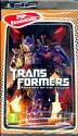 Transformers : Revenge Of The Fallen: Av Media