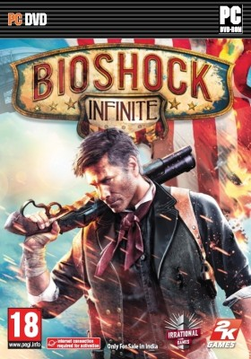 Buy Bioshock : Infinite: Av Media