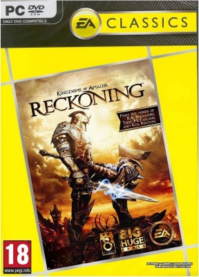 Buy Kingdoms Of Amalur: Reckoning: Av Media