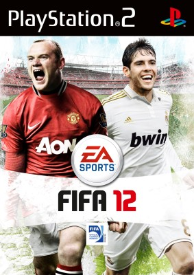 Buy FIFA 12: Av Media