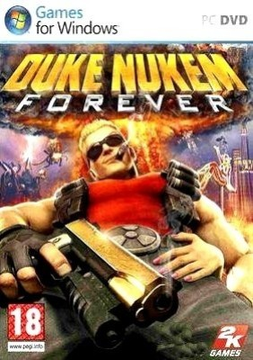 Buy Duke Nukem Forever: Av Media
