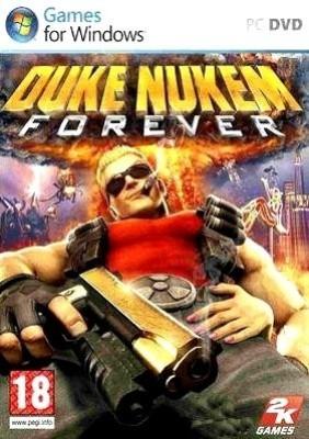 Buy Duke Nukem Forever: Av Media