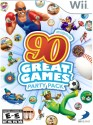 Family Party : 90 Great Games (Party Pack): Av Media