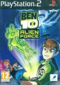 Ben 10: Alien Force: Physical Game