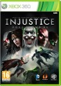 Injustice: Gods Among Us: Av Media