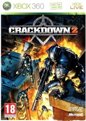 Buy Crackdown 2: Av Media