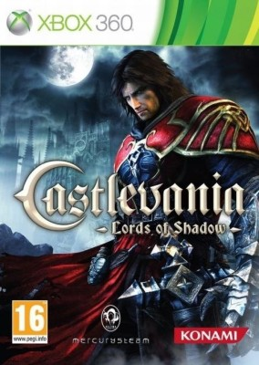 Buy Castlevania : Lords of Shadows: Av Media