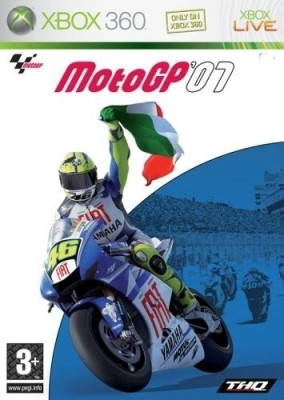 Buy Moto GP 07: Av Media