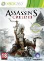 Assassin's Creed III: Av Media