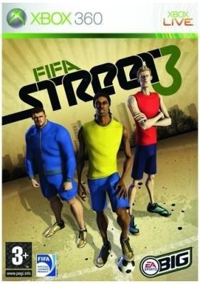 Buy FIFA Street 3: Av Media