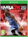 NBA 2k15: Av Media