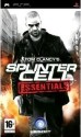 Tom Clancy's Splinter Cell: Physical Game