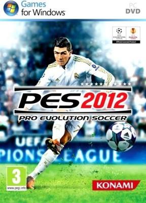 Buy Pro Evolution Soccer 2012: Av Media