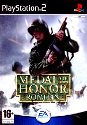 Buy Medal Of Honor : Frontline: Av Media
