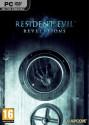 Resident Evil Revelations: Av Media