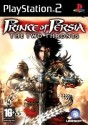 Prince of Persia: The Two Thrones: Av Media