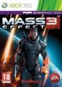 Mass Effect 3: Av Media