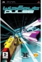 WipEout Pulse: Physical Game