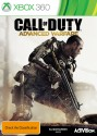 Call Of Duty : Advanced Warfare: Av Media