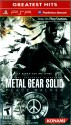 Metal Gear Solid Peace Walker: Physical Game
