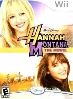 Buy Hannah Montana: Av Media